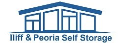 Iliff & Peoria Self Storage footer logo